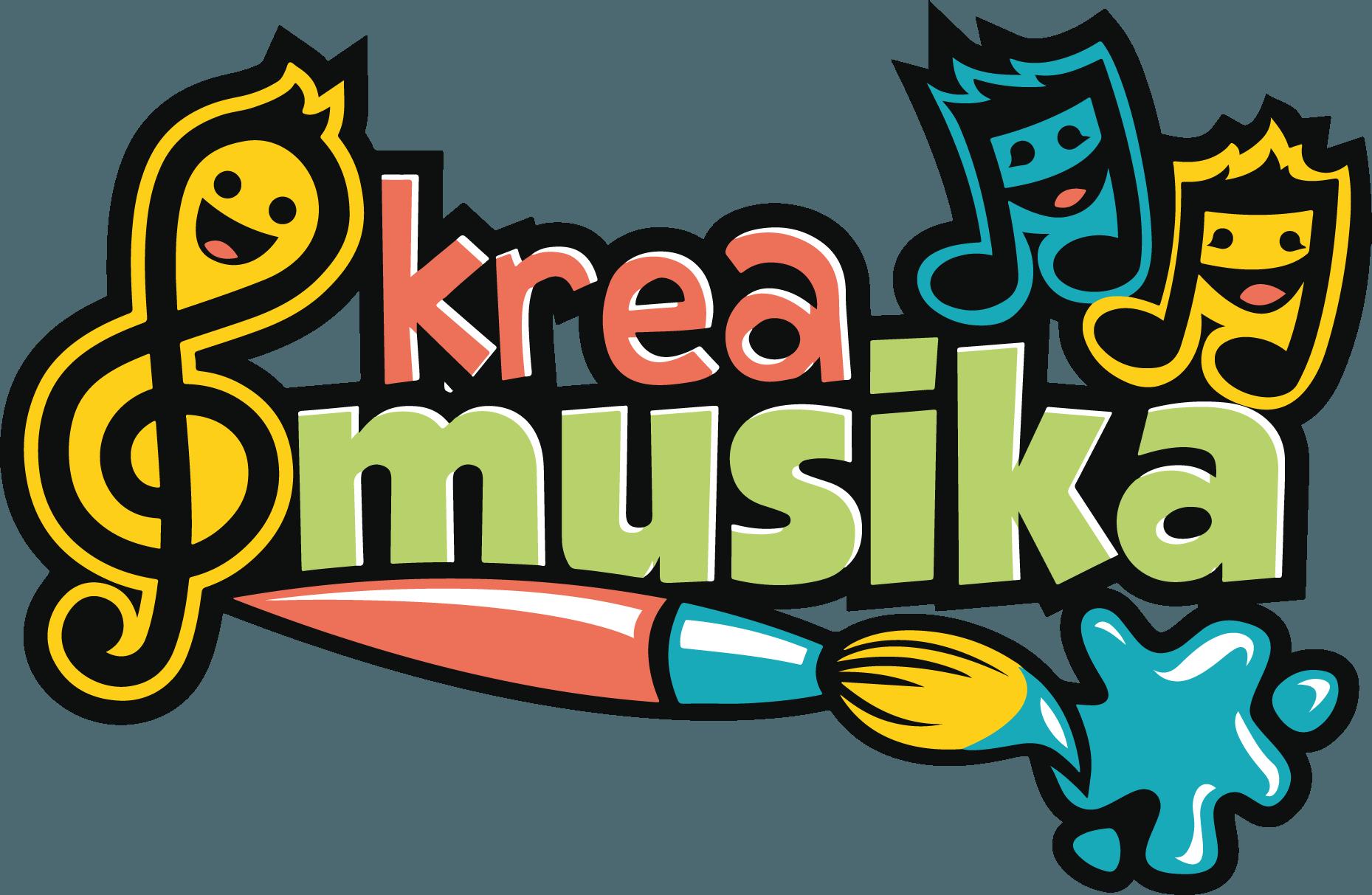 KreaMusika Logo